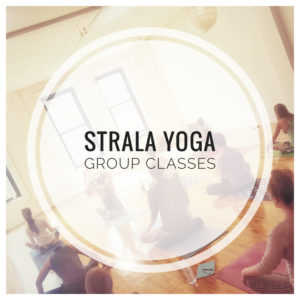 STRALA GROUP CLASSES